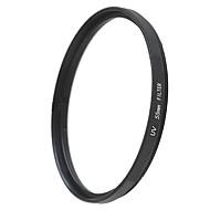 Emoblitz 55mm UV Ultra-Violet Protector Lens Filter Black