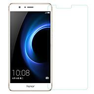 お買い得  スクリーンプロテクター-スクリーンプロテクター のために Huawei Honor 5A / Nova 強化ガラス 1枚 スクリーンプロテクター 硬度9H / ミラータイプ / 防爆
