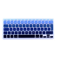 cheap Mac Accessories-Spanish Language European Version Silicone Keyboard Cover Skin for MacBook Air 11.6/13.3, MacBook Pro 13.3/15.4