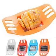 お買い得  キッチン用小物-ステンレス鋼 高品質 野菜のための カッター&スライサー