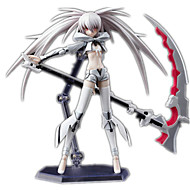 애니메이션 액션 피규어 에서 영감을 받다 코스프레 코스프레 PVC 16 CM 모델 완구 인형 장난감