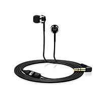 Usure CX1.0 dynamic In-ear Headphones Earbuds High Resolution Heavy Bass for Sennheise