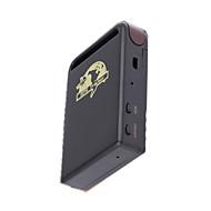 mini køretøj GSM GPRS GPS tracker eller bil køretøj tracking locator enhed tk102b satellit positionering enhed