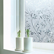 Window Film & Stickers Decoration Contemporary Art Deco PVC/Vinyl Window Film