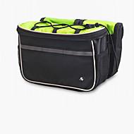 NUCKILY® Torba za biciklBike Frame Bag Višenamjenski Torba za bicikl Polyester Torbe za biciklizam Biciklizam 23*7*16