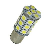 Недорогие Задние фонари-SO.K 10 шт. Автомобиль Лампы W lm Лампа поворотного сигнала ForУниверсальный