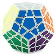 お買い得  -ルービックキューブ Shengshou メガミンクス 3*3*3 スムーズなスピードキューブ マジックキューブ パズルキューブ プロフェッショナルレベル スピード コンペ ギフト クラシック・タイムレス 女の子