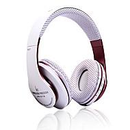 JKR JKR-208B Slušalice s mikrofonom (traka oko glave)ForMedia Player / Tablet / mobitel / RačunaloWithS mikrofonom / DJ / Kontrola