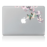 1개 스크래치 방지 투명 플라스틱 바디 스티커 패턴 용MacBook Pro 15'' with Retina MacBook Pro 15'' MacBook Pro 13'' with Retina MacBook Pro 13'' MacBook Air