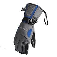 Ski rukavice Cijeli prst / Winter Gloves Men's Aktivnost / Sport RukaviceUgrijati / Anti-traktorskih / Vodootporno / Otporno na nošenje /