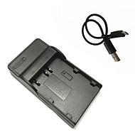 blm1 micro usb mobilkamera batterilader for olympus blm1 e-300 e-500 c-8080 c7070 c5060 e-en