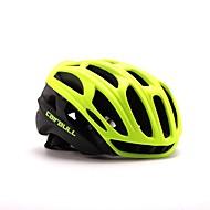 CAIRBULL Fahhrad Helm ASTM F 2040 ASTM Bestätigung Radsport 34 Öffnungen Verstellbar Berg City Extraleicht(UL) Sport Jugend Herrn Damen