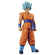 cheap Cosplay & Costumes-Dragon Ball No.14 Super Saiyan Dragon Hand Ornaments Garage Kit Anime Action Figures Model Toy