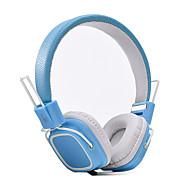 JKR JKR-112 Slušalice s mikrofonom (traka oko glave)ForMedia Player / Tablet / mobitel / RačunaloWithS mikrofonom / DJ / Kontrola