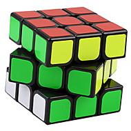 tanie Zabawki & hobby-Kostka Rubika YongJun 3*3*3 Gładka Prędkość Cube Magiczne kostki Puzzle Cube profesjonalnym poziomie Prędkość Kwadrat Nowy Rok Dzień