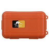 abordables Accesorios para Acampada y Senderismo-Funda impermeable Impermeable, Supervivencia, Conveniente para Senderismo / Camping / Al Aire Libre - Nailon 1 pcs