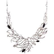 女性 ペンダントネックレス 合成宝石類 純銀製 銀メッキ 合金 あり 欧風 ジュエリー 用途 パーティー カジュアル