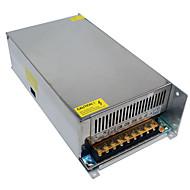 billige El-artikler-KWB 1 stk EU Stik til E27 GX8.5 Strøm Forsyning Aluminium Infrarød sensor