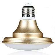 voordelige Paneellampen-1500-2000lm 12 LEDs Waterbestendig Paneellampen Warm wit AC 220-240V