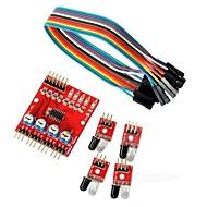 お買い得  Arduino 用アクセサリー-工場OEM Arduino Arduino用 ボード(基板) モーション