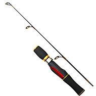 お買い得  釣り用アクセサリー-スピニングロッド / 釣り竿 穴釣りロッド PE / FRP 穴釣り ロッド