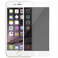 Недорогие Защитные пленки для iPhone-zxd 3d полный экран анти писк телефона защитная пленка для Iphone 7 плюс мягкого края протектора экрана пленки