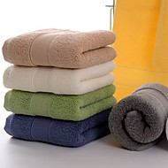 Ręcznik kąpielowyStały Wysoka jakość 100% Cotton Ręcznik