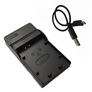 LPE12 Micro USB Mobile Camera Battery Charger for Canon LP-E12 EOS M M2 M10 100D
