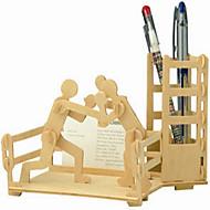 お買い得  おもちゃ & ホビーアクセサリー-ジグソーパズル ウッドパズル ビルディングブロック DIYのおもちゃ 球体 1 ウッド クリスタル プラモデル&組み立ておもちゃ