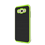 voordelige Galaxy A7(2016) Hoesjes / covers-Voor Samsung Galaxy A7 (2016) a9 stofdichte behuizing behuizing cover wired hard hard drive voor a5 (2016) a3 (2016) a8 a7 a5