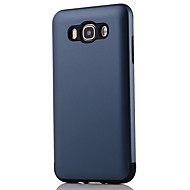 billige Mobilcovers-Etui Til Samsung Galaxy J7 (2016) J5 (2016) Vand / Dirt / Shock Proof Bagcover Rustning Hårdt PC for J7 (2016) J7 J5 (2016) J5 J3 (2016)
