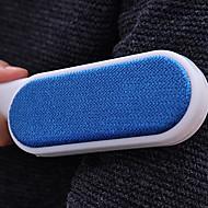 abordables Escobillas y cepillos de mano-Alta calidad 1pc Textil El plastico Cepillo y Trapo de Limpieza Utensilios, Cocina Limpiando suministros