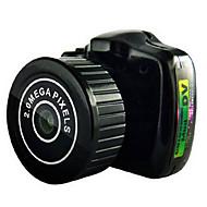 Χαμηλού Κόστους Αξεσουάρ για Αθλητικές Κάμερες & GoPro-y2000 Κάμερα Δράσης / Κάμερα Αθλημάτων 20MP 4608 x 3456 Wifi Ρυθμιζόμενο Ασύρματη Ευρεία Γωνία 30fps Όχι ± 2EV Όχι CMOS 32 GB H.264