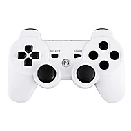 cheap -Wireless Game Controller For Sony PS3 ,  Game Controller ABS 1 pcs unit