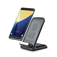 abordables Cargador Wireless-Cargador Portátil / Cargador Wireless Cargador usb Universal Carga Rápida 1 Puerto USB 2 A DC 5V