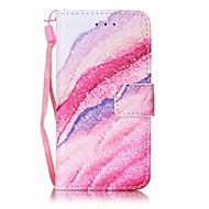 Custodia per telefono con custodia color sabbia per apple itouch 5 6 custodie / cover per iPod