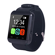 cheap -Smartwatch for iOS / Android GPS / Hands-Free Calls / Video / Camera / Audio Timer / Stopwatch / Activity Tracker / Find My Device / Alarm Clock / Community Share / 128MB / GSM(850/900/1800/1900MHz)
