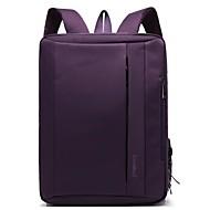 Coolbell 15.6 pulgadas convertir portátil mochila maletín mult-función llevar bolsa con correa de hombro cb-5501