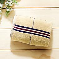 Świeży styl Umyć Ręcznik,Przędza barwiona Najwyższa jakość 100% Cotton Robić na drutach Ręcznik