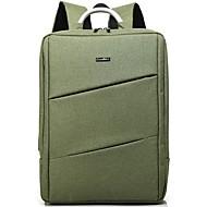 abordables Accesorios de Portátil-prima de 15,6 pulgadas bolsa de viaje mochila portátil resistente al agua a prueba de golpes para los hombres CB-6207