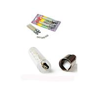 お買い得  フラッシュライト/ランタン/ライト-ホイールライト LED - サイクリング 変色 AG10 90 ルーメン バッテリー サイクリング バイク用 運転