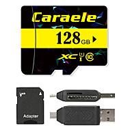Недорогие Карты памяти-Other 128GB MicroSD Класс 10 80 Other Множественный в одном кард-ридер Считыватель Micro SD карты устройства для чтения карт памяти SD C-2