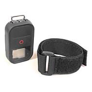 tanie Akcesoria do GoPro-Paski na rękę Wiązanie Inteligentne piloty Dla Action Camera Gopro 5 Gopro 3 Gopro 2 Nylon