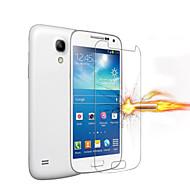 Недорогие Чехлы и кейсы для Galaxy S-Защитная плёнка для экрана для Samsung Galaxy S4 Mini Закаленное стекло Защитная пленка для экрана Против отпечатков пальцев