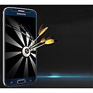 Недорогие Чехлы и кейсы для Galaxy Note-Защитная плёнка для экрана для Samsung Galaxy Note 7 / Note 5 / Note 4 Закаленное стекло Защитная пленка для экрана Против отпечатков пальцев