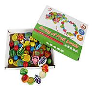 お買い得  おもちゃ & ホビーアクセサリー-ストレス解消 知育玩具 サーキュラー 球体 ウッド 男の子用 女性´