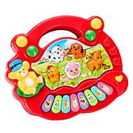 저렴한 -교육용 장난감 장난감 플라스틱 ABS 조각 여아 남아 크리스마스 새해 어린이날 선물