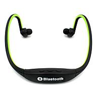 levne -ZKS9 V uchu Bezdrátová Sluchátka Vyvážená armatura Plastický Sport a fitness Sluchátko S ovládáním hlasitosti / s mikrofonem / Izolace
