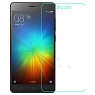 0,3 χιλιοστά προστατευτικό οθόνης γυαλί για Xiaomi redmi 4