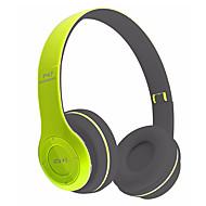 Neutre produit P47 Casques (Bandeaux)ForLecteur multimédia/Tablette Téléphone portable OrdinateursWithAvec Microphone DJ Règlage de